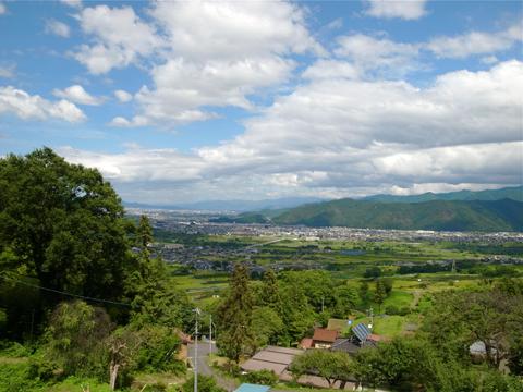 2013年9月『奥信州 幻のキノコ旅』【1】_e0071652_11453224.jpg