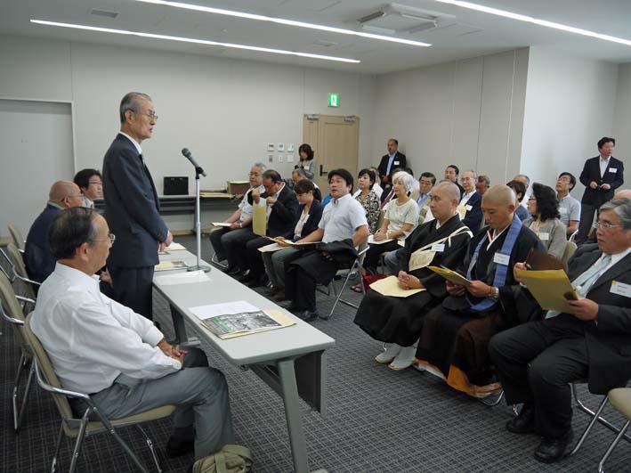 第8回鎌倉芸術祭 オープニングレセプション:2013・9・12_c0014967_2227537.jpg