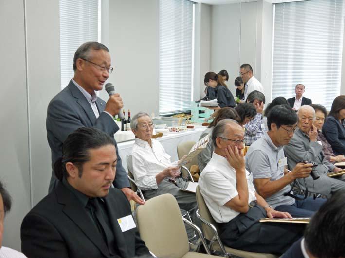 第8回鎌倉芸術祭 オープニングレセプション:2013・9・12_c0014967_22394776.jpg