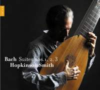 J.S Bach: Vc Suites #1-3 transcribed for Lute@Hopkinson Smith_c0146875_23135226.jpg