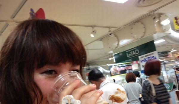 梅田で物産展巡り。_a0050302_1354216.jpg