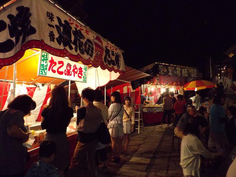 この祭を境に札幌駅より北部は秋になります_c0025115_19341764.jpg