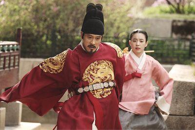 「王になった男」_c0118119_21573673.jpg