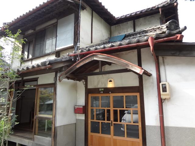 また古本屋さんとカフェ_f0148927_22363526.jpg