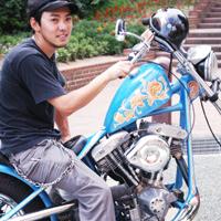 【Harley-Davidson 2】_f0203027_10375493.jpg
