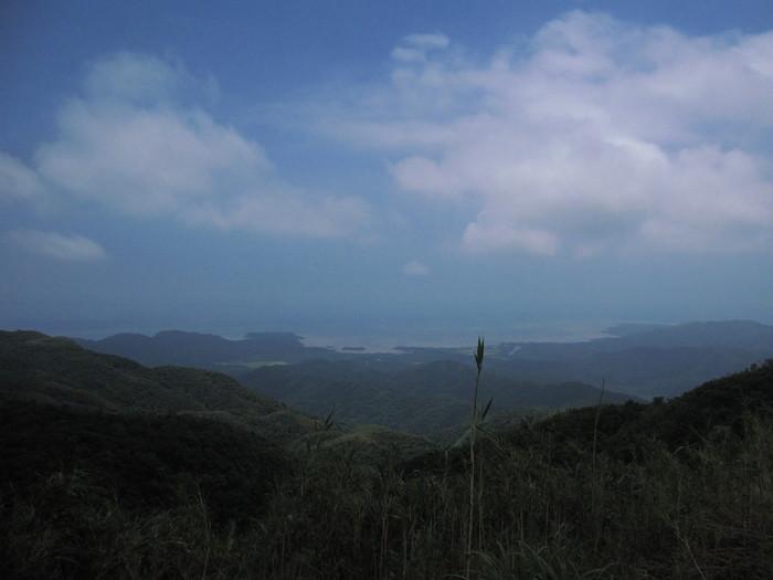 古見岳日帰り登山02_e0155231_14303681.jpg