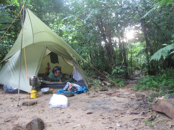 西表ジャングル縦断記録_e0155231_22582231.jpg