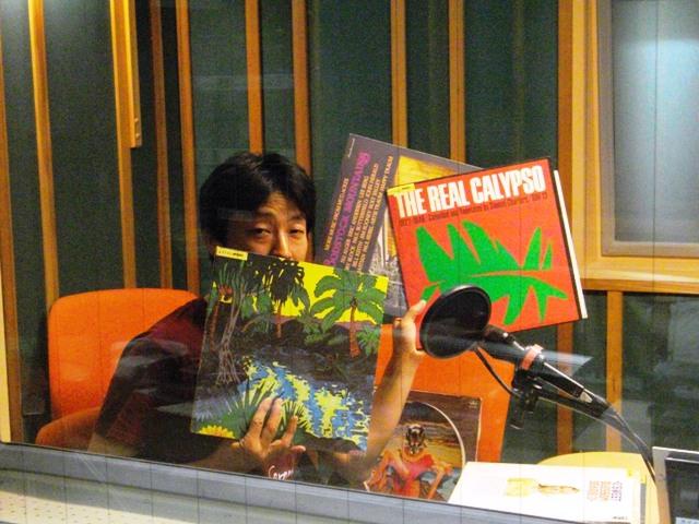 京の寄り道 『KBS京都ラジオ・レコ室からこんにちは』編Ⅳ_e0230141_15123992.jpg