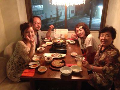 お食事会_a0111845_20214947.jpg