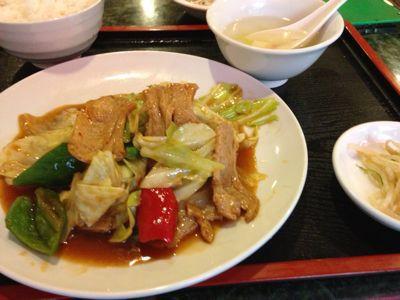 池袋で台湾素食_a0175348_1350195.jpg