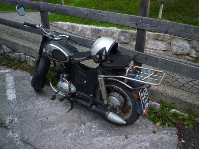 オーストリアのバイク_f0002755_190582.jpg