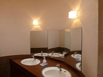 トイレドーム&タバコドーム_b0122856_13533713.jpg