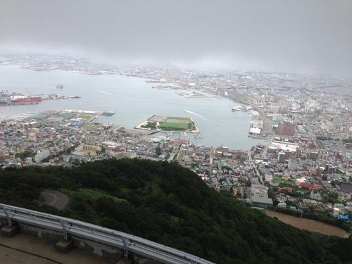 グループホーム「サンライズ」函館旅行_f0204059_1115865.jpg