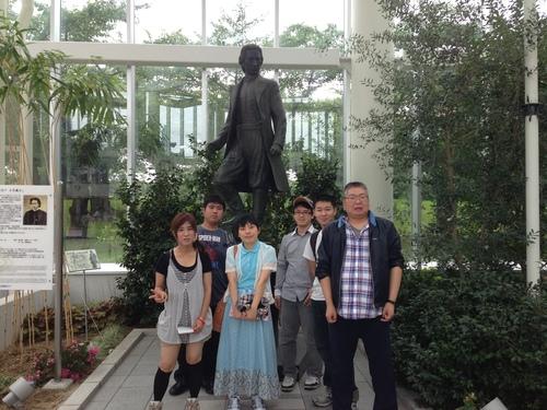 グループホーム「サンライズ」函館旅行_f0204059_1161174.jpg