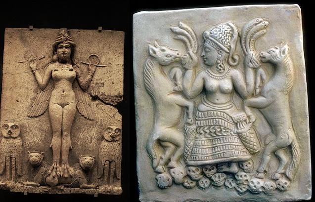 腓尼基人的神殿-阿斯塔蒂 & 愛希慕恩_e0040579_2123219.jpg
