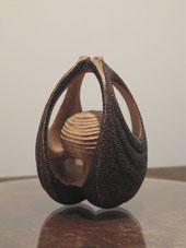 My Curiosity Ⅲ wood sculpture 開催中です_c0218903_7315473.jpg