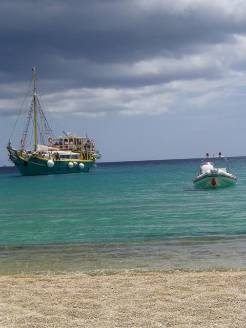 ギリシャ ミコノス島旅行記 4日目-3_e0237625_12394225.jpg
