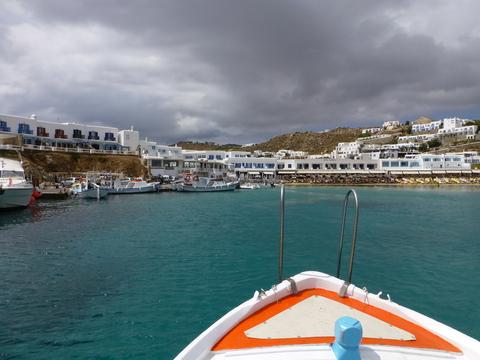 ギリシャ ミコノス島旅行記 4日目-3_e0237625_12413370.jpg