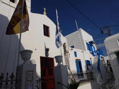 ギリシャ ミコノス島旅行記 4日目-3_e0237625_12482553.jpg