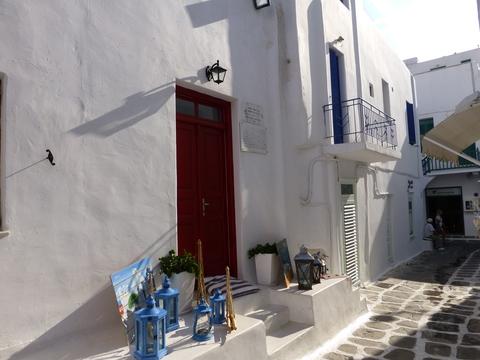 ギリシャ ミコノス島旅行記 4日目-3_e0237625_12491316.jpg