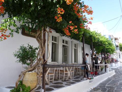 ギリシャ ミコノス島旅行記 4日目-3_e0237625_1251137.jpg