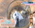 テレビ:ジョグジャカルタの朝ご飯&流行っているお好み焼き屋「コテコテ」@「知っとこ!」TBS_a0054926_10413668.jpg