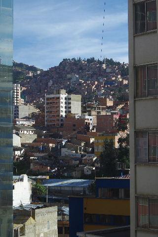ボリビアの旅(45) ラパス、リマ、ニューアーク、帰国 _c0011649_091817.jpg