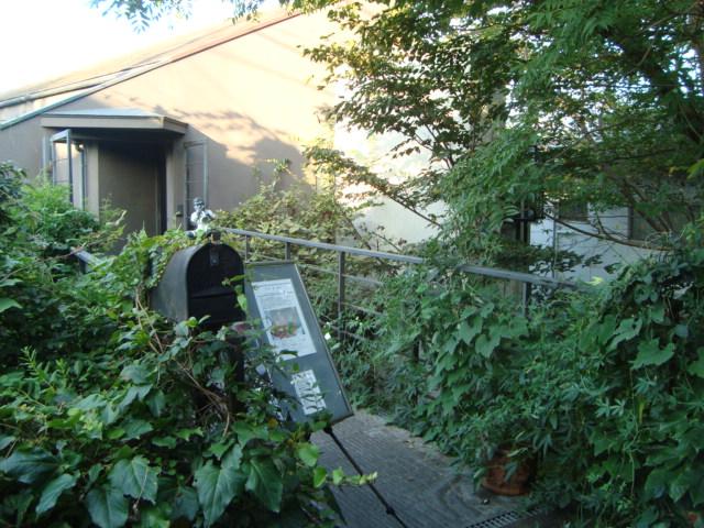 北鎌倉「GALLERY NEST ギャラリーネスト」へ行く。_f0232060_15362575.jpg