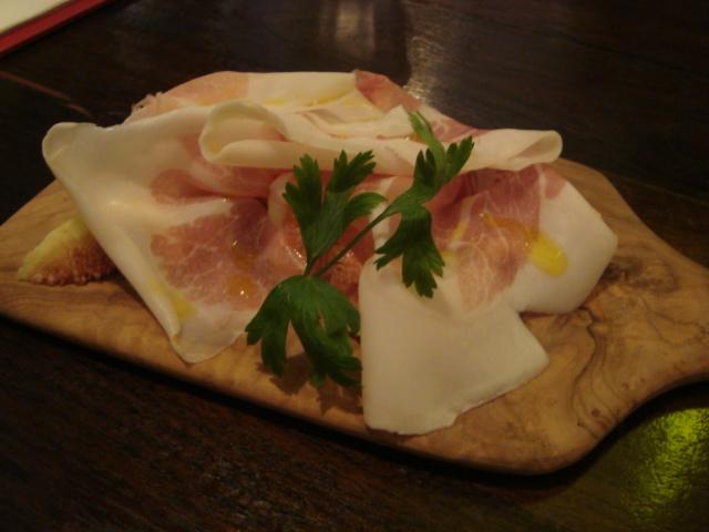 鎌倉「Pizza dada ピッツァ ダダ」へ行く。_f0232060_1652939.jpg
