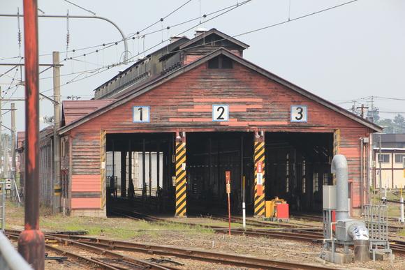 奥羽本線 新庄駅 到着!_d0202264_734731.jpg