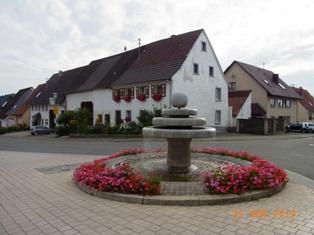 Fuerstenberg スイスに近いドイツの町_e0195766_6215285.jpg