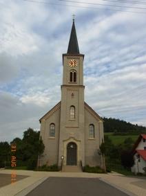 Fuerstenberg スイスに近いドイツの町_e0195766_6215814.jpg