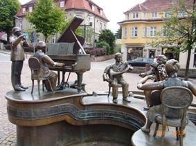 Donaueschingen ドナウの泉のある町_e0195766_6264810.jpg
