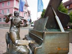 Donaueschingen ドナウの泉のある町_e0195766_6265599.jpg