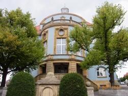 Donaueschingen ドナウの泉のある町_e0195766_627091.jpg