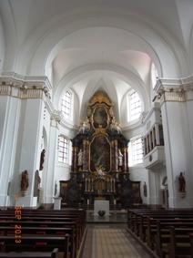 Donaueschingen ドナウの泉のある町_e0195766_6274744.jpg