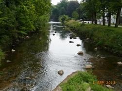 Donaueschingen ドナウの泉のある町_e0195766_628021.jpg