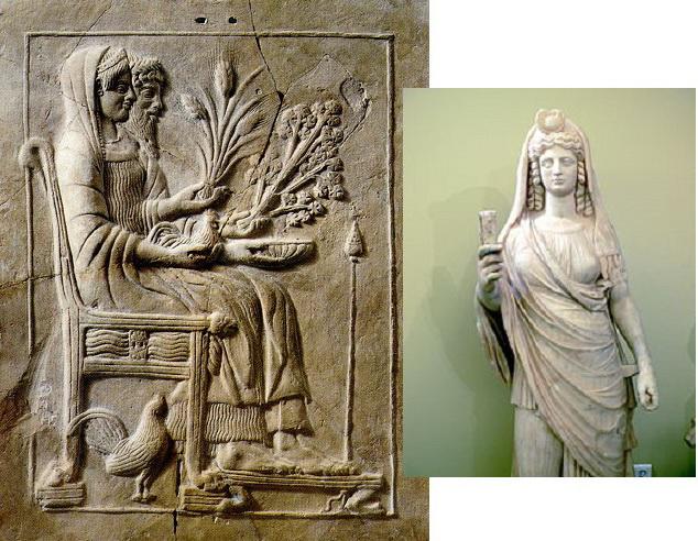 腓尼基人的神殿-巴力洗分、  科雷_e0040579_12314168.jpg