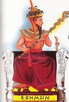 腓尼基人的神殿-阿斯塔蒂 & 愛希慕恩_e0040579_4172228.jpg