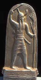 腓尼基人的神殿-巴力洗分、  科雷_e0040579_4362541.jpg