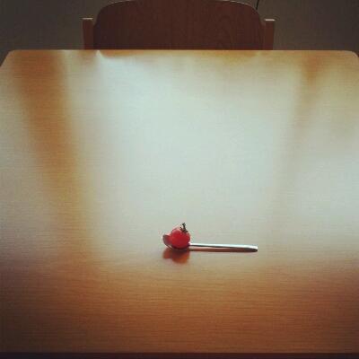Good Bye!トマトジャム。_e0330790_133158100.jpg