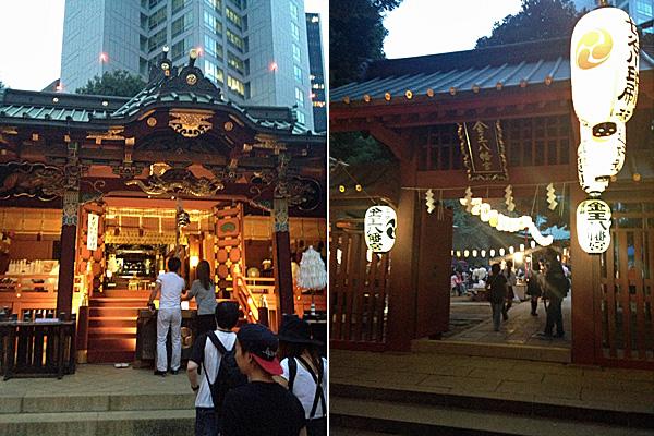 渋谷・金王八幡宮大祭に立ち寄る_a0000006_20505148.jpg