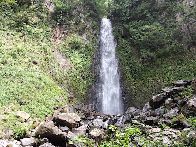雨滝_f0192307_1414557.jpg