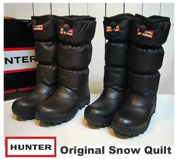 HUNTER ハンター Original Snow Quilt ...