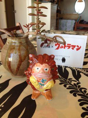金沢を訪れて、九谷焼を手に入れました。_f0095325_234286.jpg