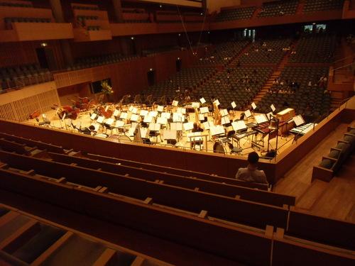 京都の秋 音楽祭開会記念コンサート_f0227828_1945131.jpg