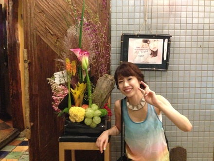 9.14SAWAプレゼンツ☆ごはんのあるライブまとめ_a0209330_18142460.jpg
