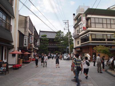 京都府を縦貫して天橋立へ。レンタサイクル編_d0079440_9481373.jpg