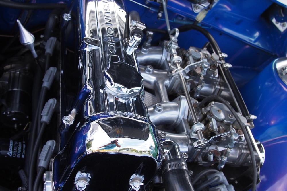 """クラシック オートモービル ロード ショー""""CARS""""_d0122640_17511984.jpg"""