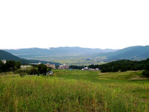 2013年9月『奥信州 幻のキノコ旅』【2】_e0071652_20483946.jpg
